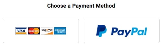 Zyro Payment